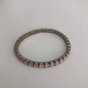 Jewelry - Pink bracelet